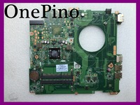 763422-001 763422-501 Fit Voor Hp 17Z-F000 17F Laptop Moederbord DAY22AMB6E0 100% Getest