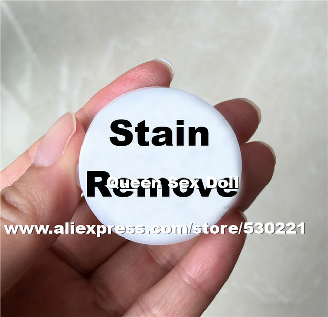 TPE sex doll Remover