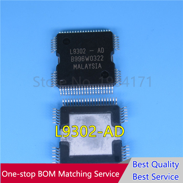 1 PCS L9302-AD QFP ST IC Chip New