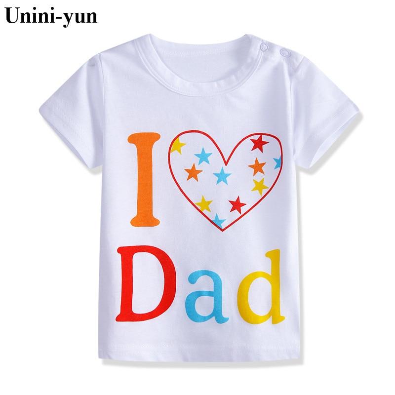 3d51efa80bbe8 Nouveau Tee-shirts Enfants de T-shirt Garçons Filles T-shirt Bébé Vêtements  Petit Garçon Fille ...