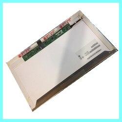 Oryginalny WXGA HD 15.6 ''Laptop lcd ekran LED B156XTN02.0 B156XTN02.4 B156XTN02.1 B156XTN02.2 1366*768 40PIN w Ekrany LCD do laptopów od Komputer i biuro na