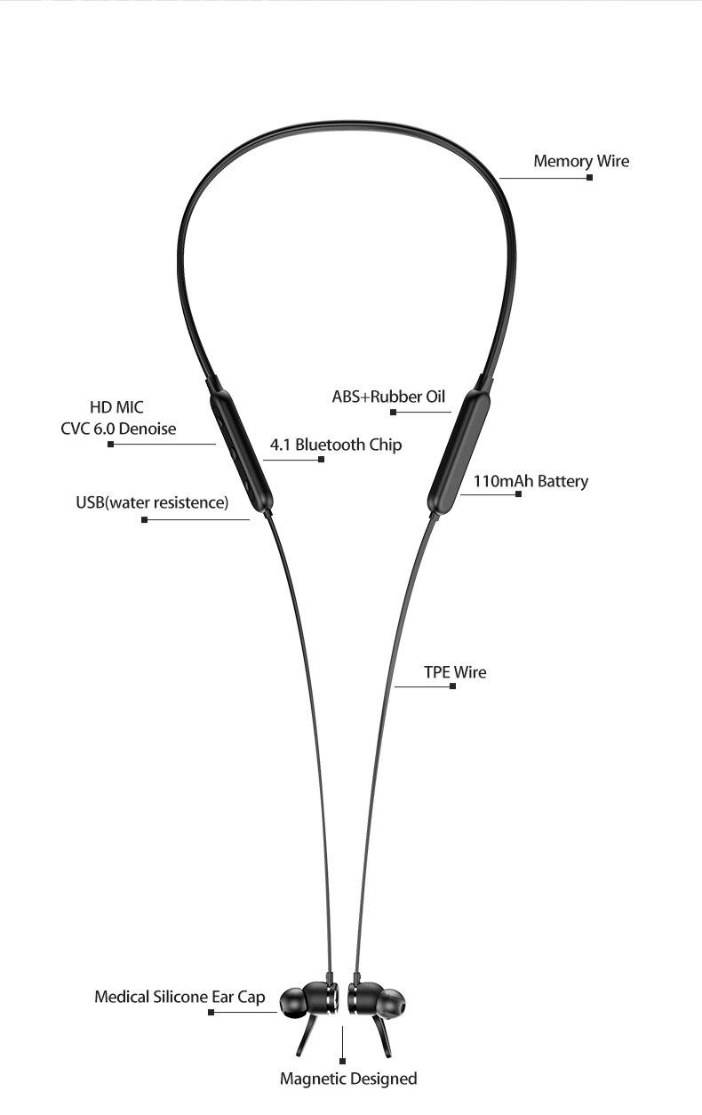 Wireless Earphone (15)