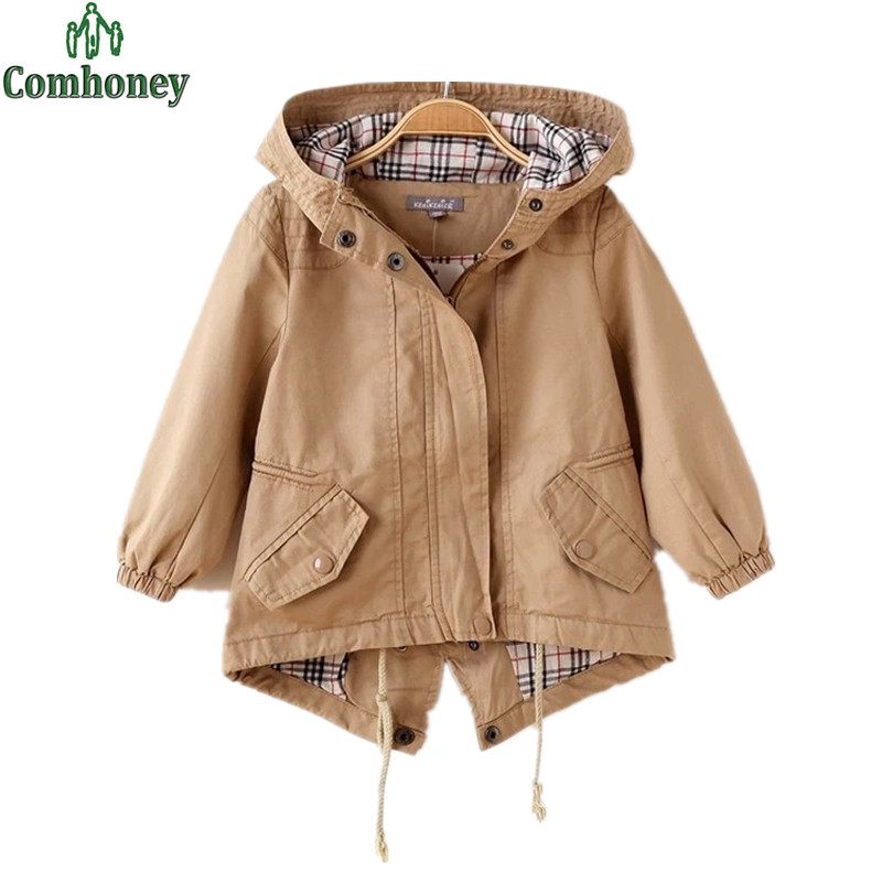 Online Get Cheap Trench Coats Children -Aliexpress.com | Alibaba Group
