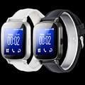 Ycdc para iphone 6 6 s plus para samsung smart watch z9 Notificador de sincronização Com O Cartão Sim De Conectividade Bluetooth Para IOS e Android
