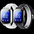 Ycdc para iphone 6 6 s plus para samsung smart watch z9 Notificador de sincronización Con la Tarjeta Sim Conectividad Bluetooth Para IOS y Android