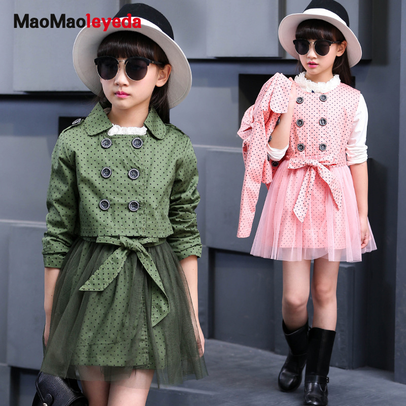 maomaoleyenda 2017 Girls Knit Dress 2-piece Suit Children Kids Sets Clothing Set Retail Dress Two-Piece Suits Baby Girl Clothes 15 free shipping top striped dress children baby 3 pcs suit set girl s clothing sets girls sport suits chilren set