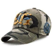 sombrero hombre sombrero mujeres moda gorras para hombre beisbol gorras  mujer sombreros mujer verano camuflaje algodón bordado d. 04a85fecb38