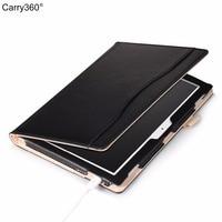 Case For Lenovo Tab 4 10 TB X304L TB X304F TB X304N Carry360 Wake Sleep Leather