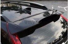 ABS задний багажник спойлер крыло Pad губ Подходит для Honda CRV CR-V 2012 2013 2014 2015 2016 2017
