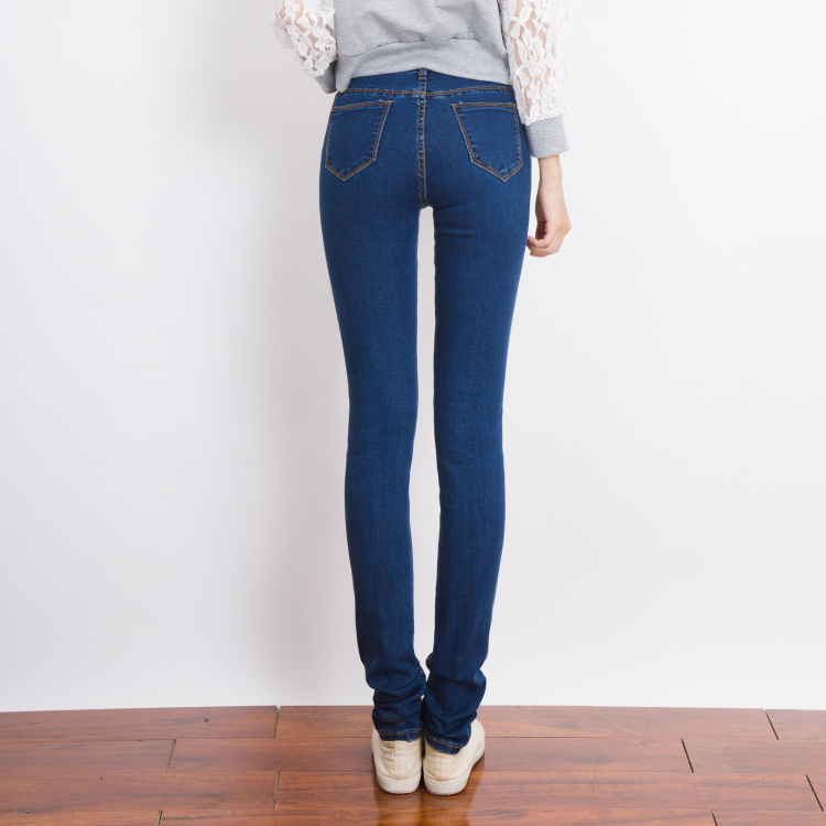 Long Skinny Jeans | Jeans To
