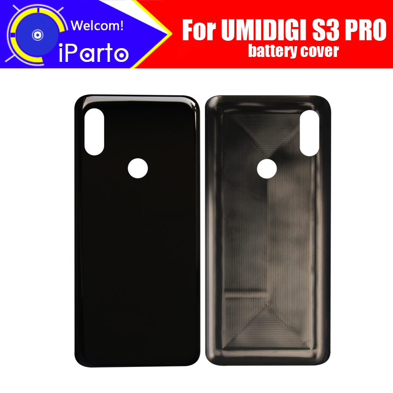 UMIDIGI S3 PRO Battery Cover Good Quality Original Durable back case Accessories for UMIDIGI S3 PRO mobile phoneUMIDIGI S3 PRO Battery Cover Good Quality Original Durable back case Accessories for UMIDIGI S3 PRO mobile phone