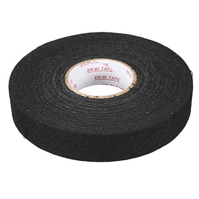 Outstanding High Adhesive Force Black Wiring Loom Harness Adhesive Cloth Fabric Wiring 101 Akebwellnesstrialsorg