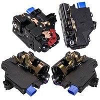 Front Rear Right Left Door Lock Actuator for Seat Skoda VW Solenoid Relay Lock 7L0839015D 7L0839016 D 7L0839016E 3D4839016A