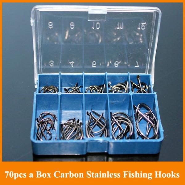 Freshipping 140 copë 2 kuti Peshkimi i lartë nga karboni të lartë - Peshkimi - Foto 1