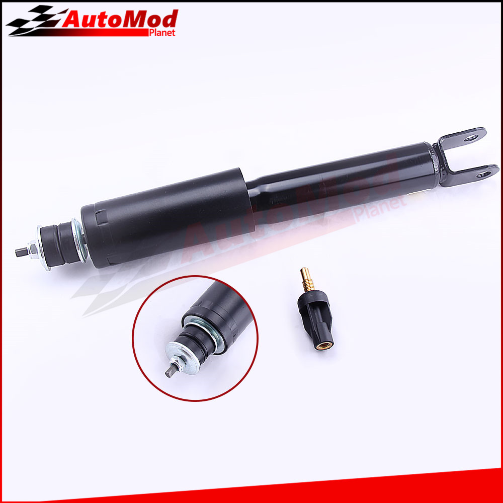 Front lh rh air shock strut for chevy chevrolet gmc cadillac suv 22187159 left right