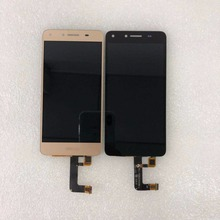 huawei lyo l01. white new full lcd display + touch screen digitizer assembly replacement for huawei y6 ii compact lyo-l01 lyo-l21 honor 5a lyo l01