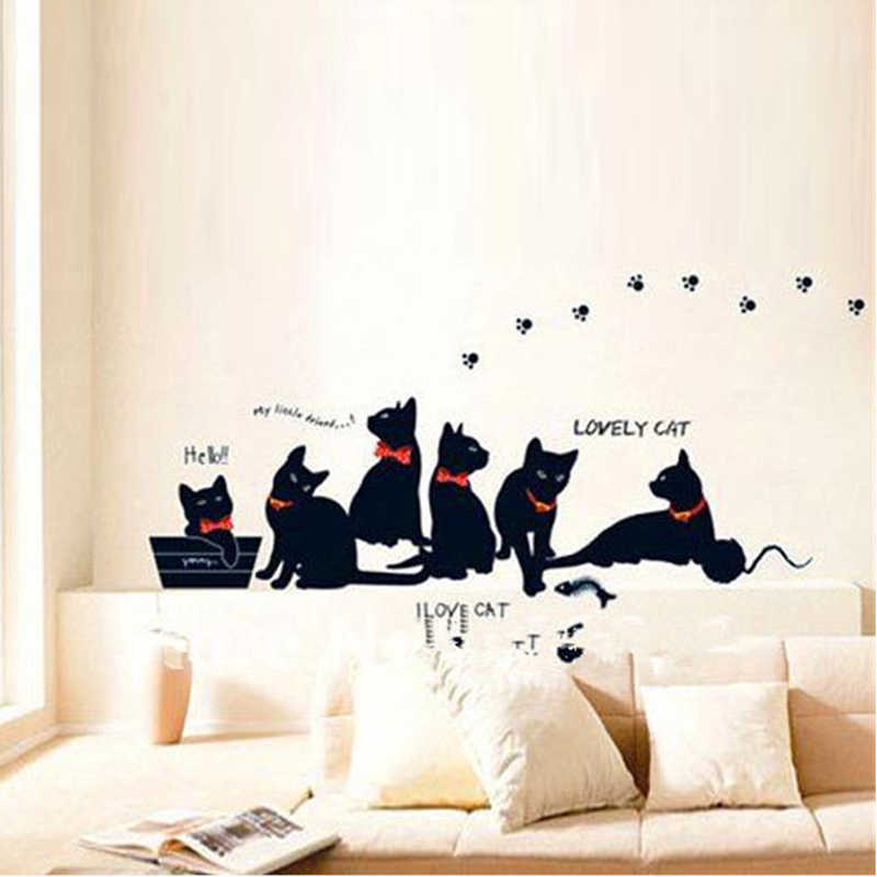 detail feedback questions about vinyl wall stickers wallpaper animal