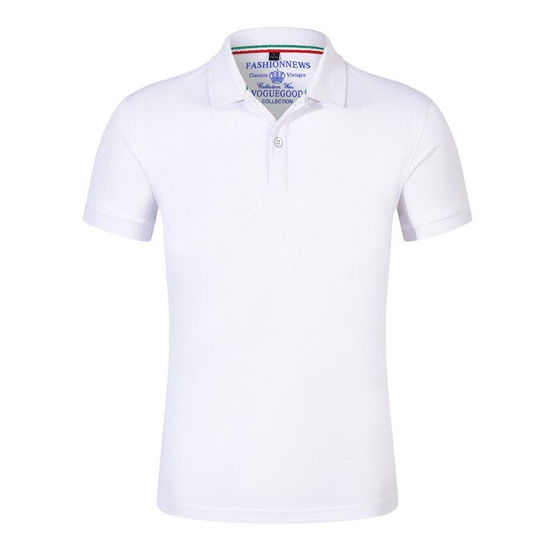Men   Polo   Shirt 2019 Summer New arrival High Quality Men   Polo   Shirts Men Short Sleeve Jerseys Tee Shirt Tops Mens   Polo   Shirts