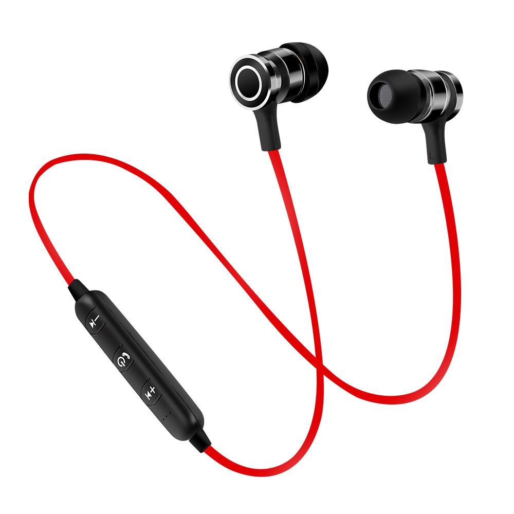 Kuum müük S6 brändi Bluetooth kõrvaklapid koos juhtmeta - Kaasaskantav audio ja video - Foto 2