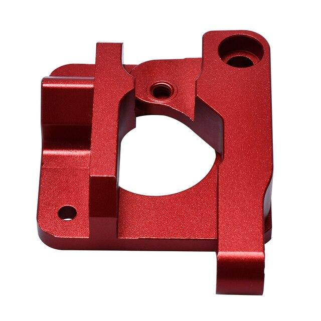 3D Printer Parts MK8 Extruder Upgrade Aluminum Block bowden extruder 1.75mm Filament Reprap Extrusion for CR-7 CR-8 CR-10 4