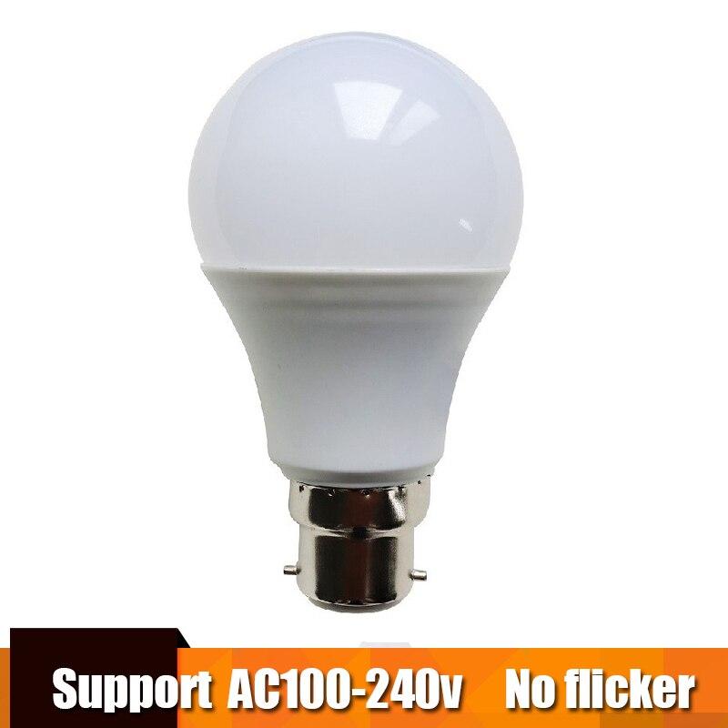 Lights & Lighting 5w 10w 15w 20w 30w 40w Led Lamp E27 Bulb For Spotlight Table Lamp Chandelier Ac 220v 230v 240v Energy Saving Led Light Lampara Large Assortment