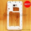 Горячие продажи 100% оригинал новый для Samsung galaxy S2 i9100 Ближний Рамка Корпус Задняя Крышка Крышка Корпуса Бесплатная доставка!