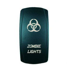 цена на LED switch rocker switch rocker switch with carbon fiber shield 20A 12V
