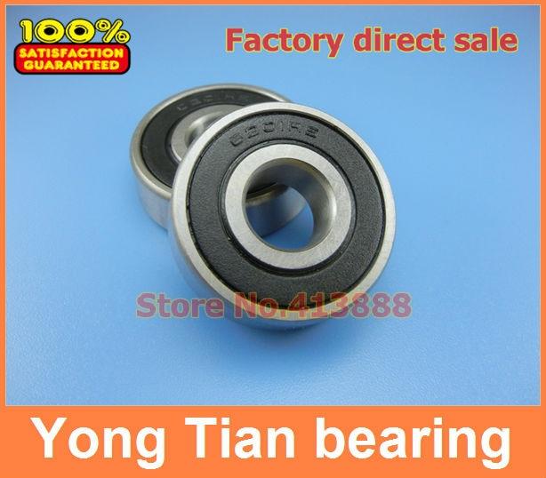 10pcs High Quality inch series bearing RLS5-2RS 15.875*39.688*11.112 mm 5/8X 1 9/16X 7/16  inch ball bearing 10pcs inch bearing 1622rs 9 16x1 3 8x7 16 1623rs 5 8x1 3 8x7 16 1628rs 5 8x1 5 8x1 2 1630rs 3 4x1 5 8x1 2