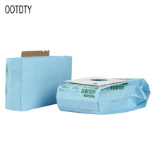 Universal Disposable Vacuum Cleaner Paper Dust Collecting Bag Replacement Accessory Tool недорого