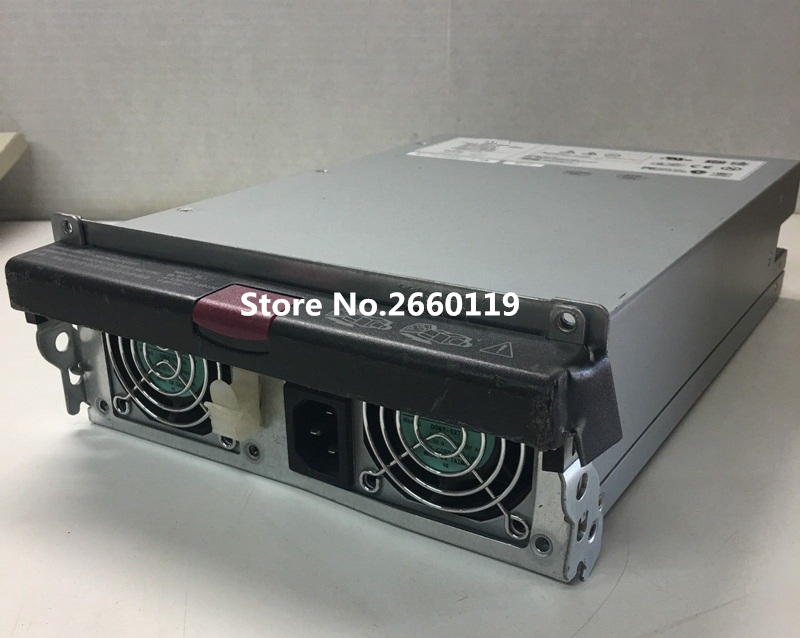 Server power supply for ML370G3 ML370G2 PS-5551-2 216068-002 230993-001 500W fully tested 883 03 001 ac power line filters 3 3a 2 16 x 2 28] mr li