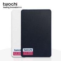 新スタイル TWOCHI A1 オリジナル 2.5 ''外部ハードドライブ 40 ギガバイト USB2.0 ポータブル HDD 収納ディスクプラグアンドプレイに販売