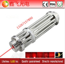Buy High Quality 500mw  Super red Laser Pointers Flashlight Combustion Lgnition / Cutting /Irradiate 5000m laser pen red