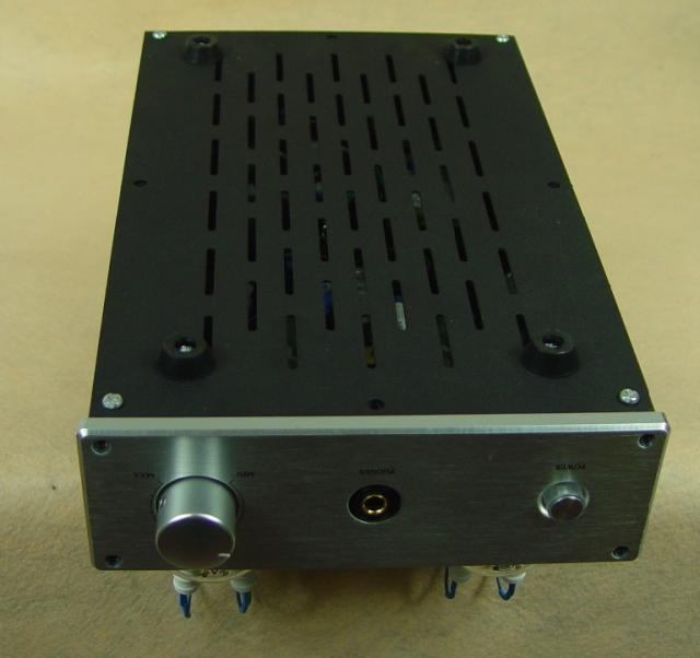 Image 3 - The New Time Limit ICAIRN AUDIO DIY For Black Fever Gallbladder 6N2+FU32 Vacuum Tube Type A Ear Tube Headphone Amplifier 4W*2+1WAmplifier   -