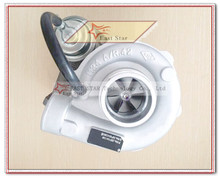 TA0315 466778 466778-0004 2674A108 Turbocharger Turbo For Perkin MF698 For Massey Tractor 393 398 3065 3070 T4.236 AT4.236 3.9L