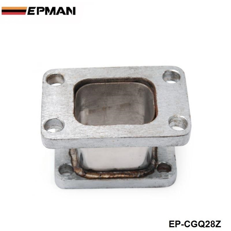 все цены на T3 TO T25 STAINLESS FLANGE TURBO CHARGER MANIFOLD EXHAUST CONVERSION ADAPTER EP-CGQ28Z онлайн