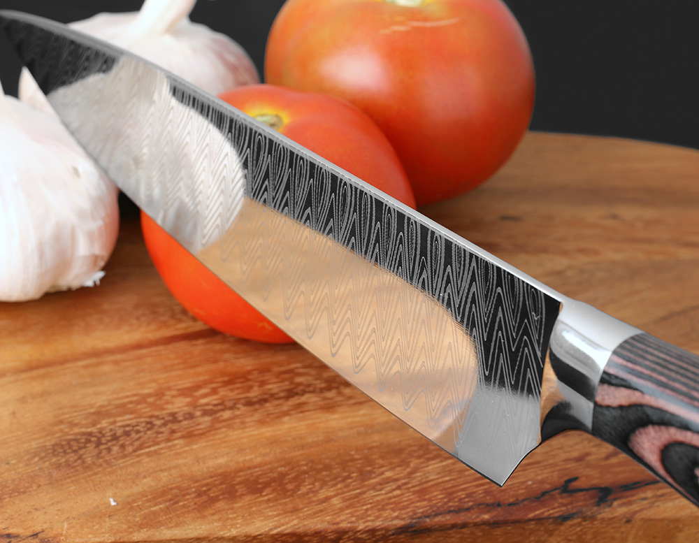 Stainless Steel Kitchen Chef Knife