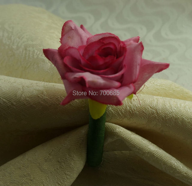 Hand made silk rose flower napkin ring napkin holder in napkin hand made silk rose flower napkin ring napkin holder mightylinksfo