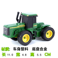2016 new agricultural tractor front 1:64 alloy.