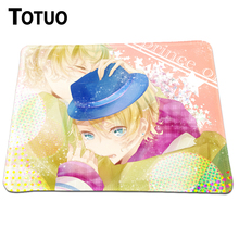 Hot Sale PC Computer Laptop Anime Mousepad for League of Legends Dota 2 CSGO Gaming Mouse Pad Durable Play Mat