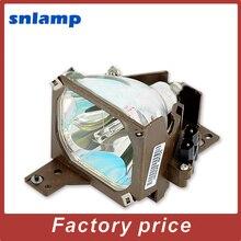 Snlamp Замена лампы проектора V13H010L16/ELPLP16 для EMP-51 EMP-51L EMP-71