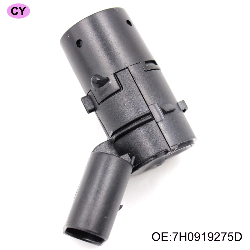 New High Quality 4PCS  PARKING SENSOR PDC For AUDI A3 A4 A6 A8 RS4 S4 S6 OEM 7H0919275D 4B0919275F 7H0919275A/F