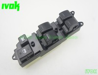Electric Power Window Master Switch For Toyota 4Runner Pickup Land Cruiser Lexus LX450 84820 35010