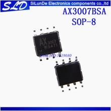 Free Shipping 20pcs/lot AX3007 AX3007B  AX3007BSA SOP 8 new and original in stock