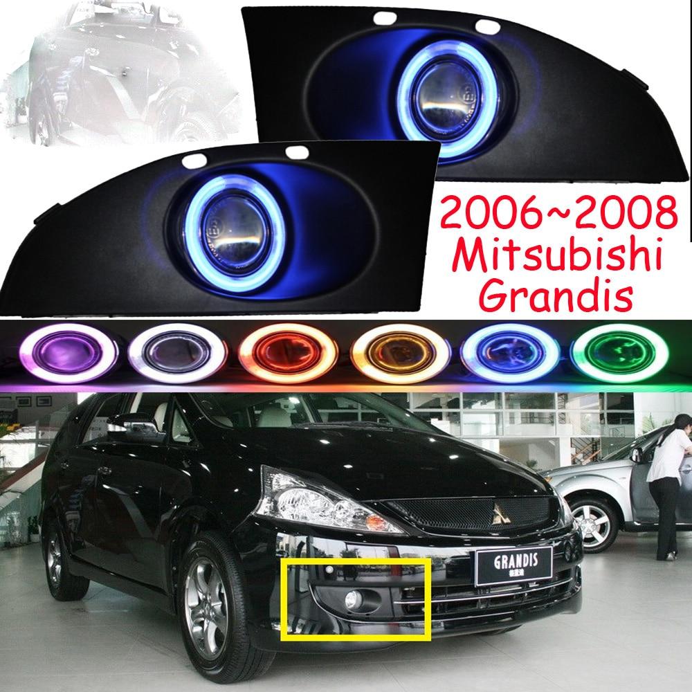 2006~2008 Grandis fog light,Free ship!halogen,Grandis headlight,ASX,Eclipse,verada,Triton,nimbus,sport;Grandis day lamp экран для ванны triton эмма 170