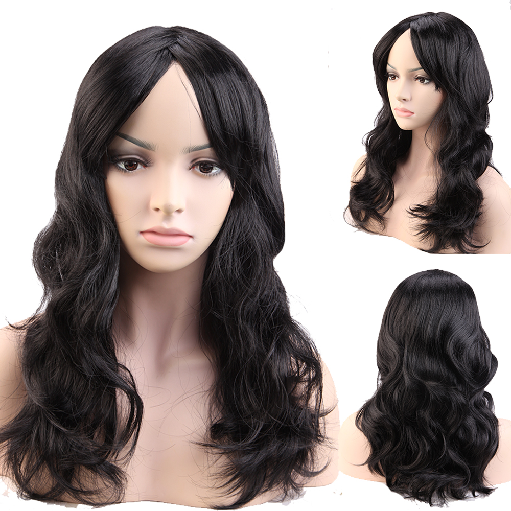 Marvelous Online Get Cheap Black Hairstyles Wigs Aliexpress Com Alibaba Group Short Hairstyles Gunalazisus