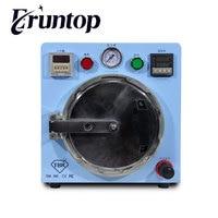 Autoclave LCD OCA Bubble Remove Removing Machine Remover Equipment Repair need Extra Air Compressor