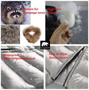 Image 3 - 11.11องศารัสเซียเสื้อผ้าเด็กฤดูหนาวลงเสื้อเด็กOuterwear Coats,Thickenกันน้ำSnowsuitsเสื้อผ้า