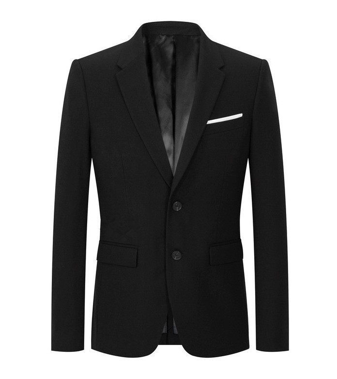 New Luxury Formal Classic Male Blazers Slim Fit Suits Men Costume Business Men Wedding Suit Brand Dropshipping Top Coat