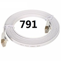 DZ lieve 2019 CAT7 Ethernet Cable High Speed RJ45 Network LAN Cable Router Computer Cables Hot88882