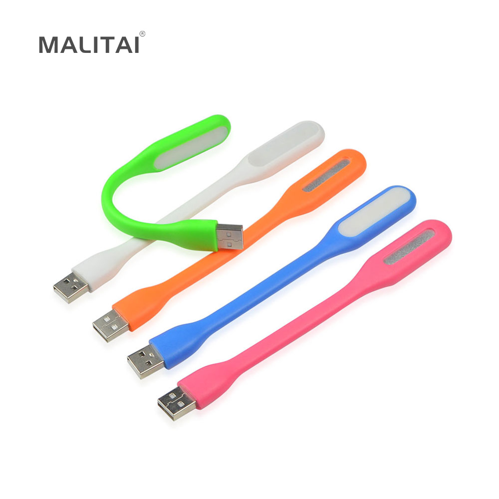 Aliexpress Com Buy 1pcs 5 Color Flexible Usb Led Book